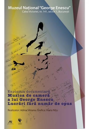 Muzica de cameră a lui George Enescu. Lucrări fără număr de opus.
