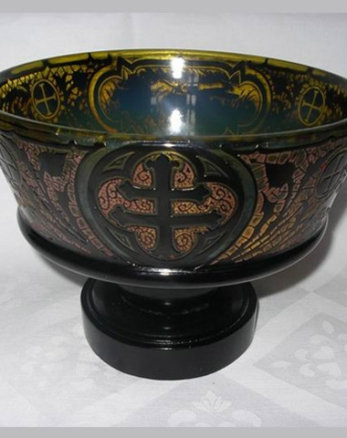 Vas ceremonial
