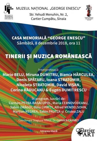 Tinerii și muzica românească