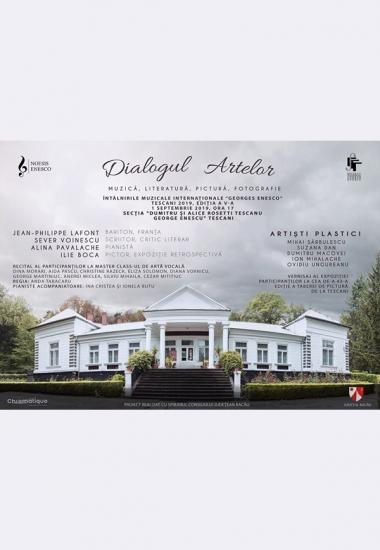 Dialogul artelor 2019