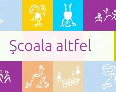 """""""Școala AltFel"""" 2015 la Muzeul Național """"George Enescu"""""""