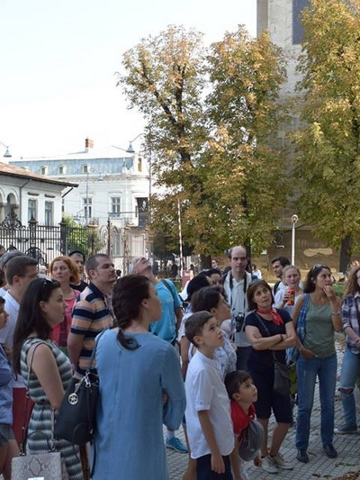 Tururi Cultour_ale George Enescu