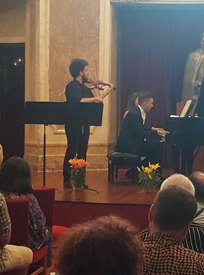 """Imagini de la evenimentul """"Pe urmele maeștrilor"""" din 15 septembrie 2017, București"""