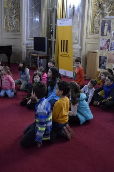 Ateliere Creative de Weekend pentru Copii