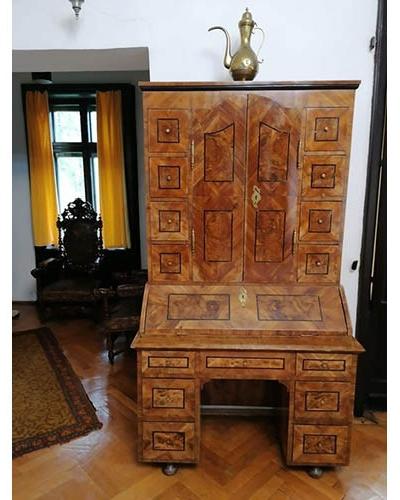 Piesă de mobilier: SECRÉTAIRE