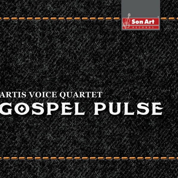 CD SonArt - Gospel Pulse