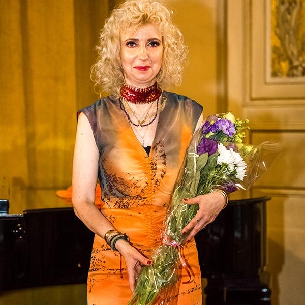 Imagini de la Recitalul de Muzică Românească din 16 iulie 2021