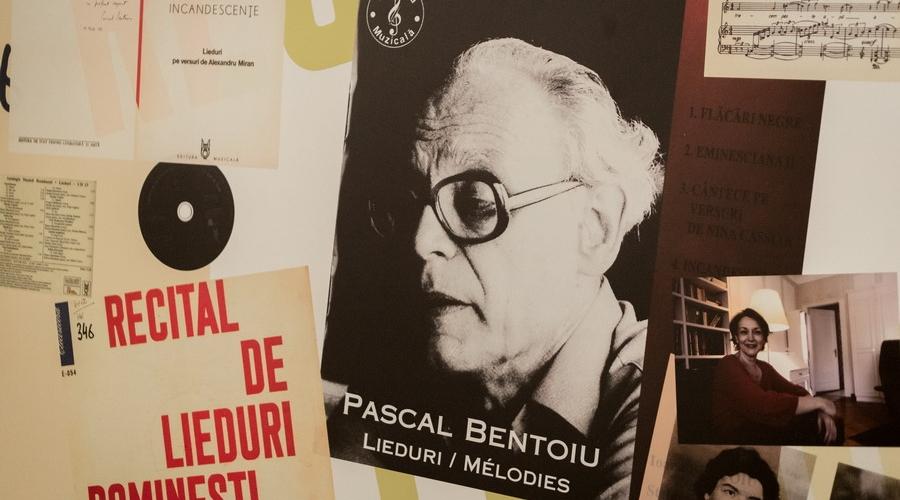 Astăzi maestrul Pascal Bentoiu ar fi împlinit 90 de ani…
