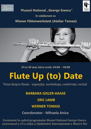 Flute Up (to) Date
