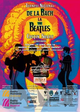 De la Bach la Beatles