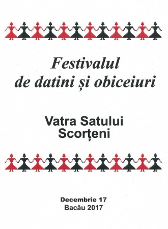 Festivalul de datini şi obiceiuri