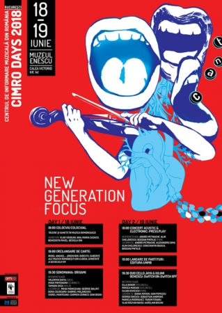 CIMRO DAYS 2018 | New Generation Focus