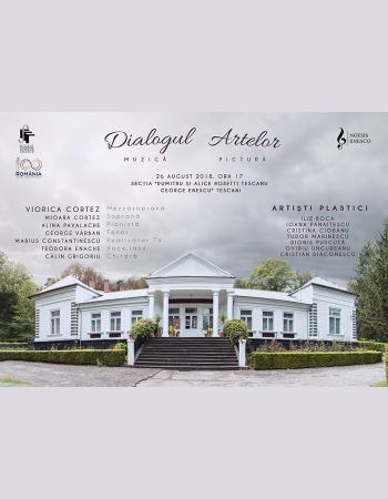 Dialogul artelor 2018