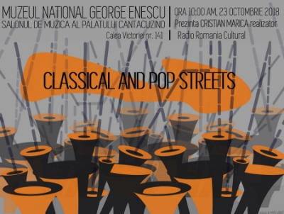 Classical & Pop Streets