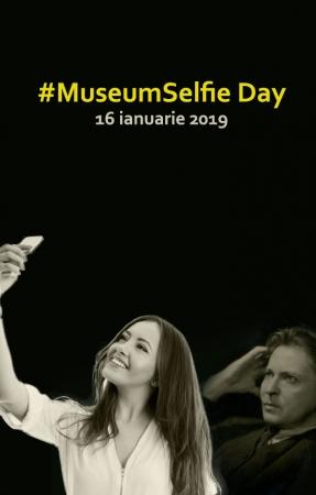 Museum Selfie Day 2019