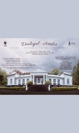 Dialogul artelor 2020