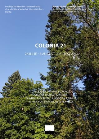 Colonia 21